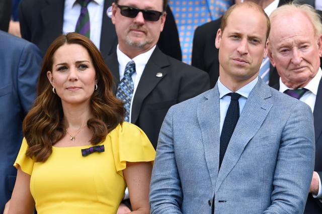 Comment Kate Middleton s'est consolée après sa brève rupture avec le prince William en2007