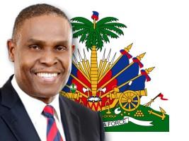 Les Ministres et Secrétaires d'État du GouvernementMoïse-Céant