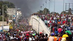 1 mort et 2 blessés lors desmanifestations