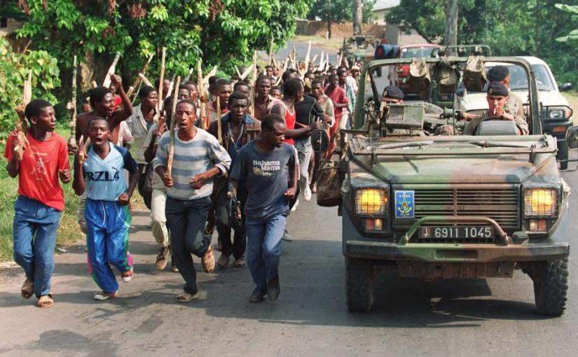 Génocide au Rwanda: des historiens pour se pencher sur le rôle de laFrance