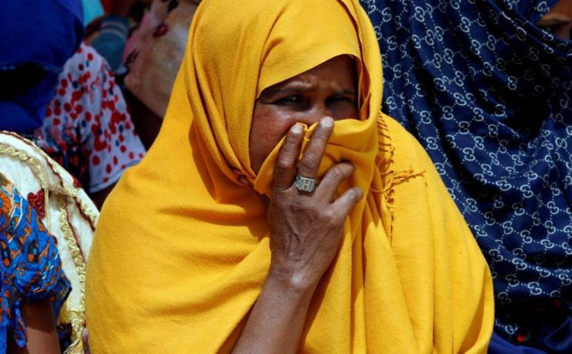 Libye: le HCR s'inquiète du sort des migrants pris dans lescombats