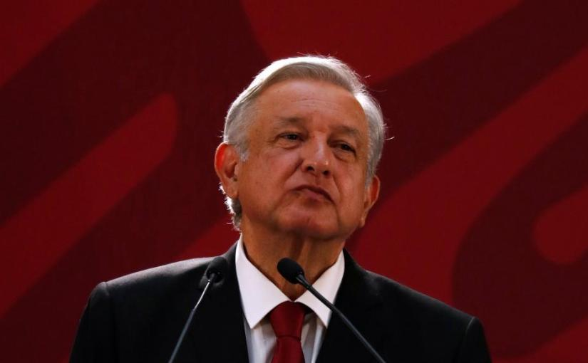 Immigration: les présidents américain et mexicain se félicitent du nouvelaccord