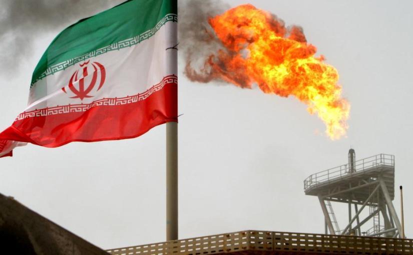 Washington sanctionne durement le secteur de la pétrochimieira