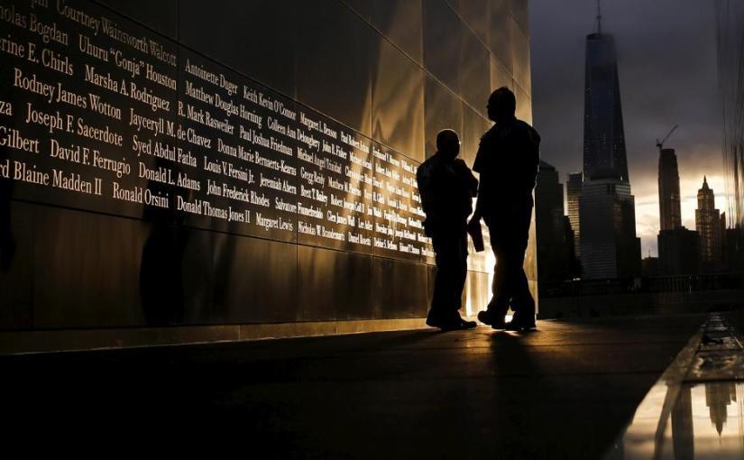 Les victimes collatérales du 11 septembre indemnisées jusqu'en2090